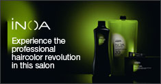INOA by L'Oreal is here @ By Subairi