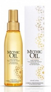 Mythic Oil by L'Oreal is @ By Subairi