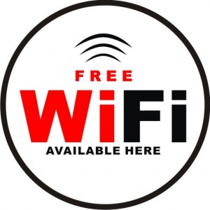 By Subairi Offers Free WiFi