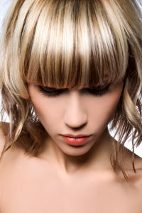 Remember how great you looked the last time you got your highlights done?