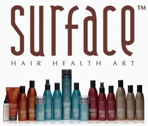 Surface Hair care @ By Subairi
