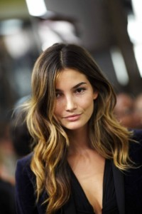 Try A Different Way of Highlighting…Balayage!